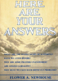 Here Are Your Answers (Vol. I)