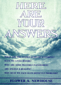 Here Are Your Answers (Vol. 3)