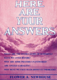 Here Are Your Answers (Vol. 2)