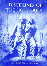 Disciplines of the Holy Quest