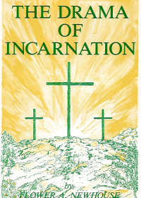 The Drama of Incarnation