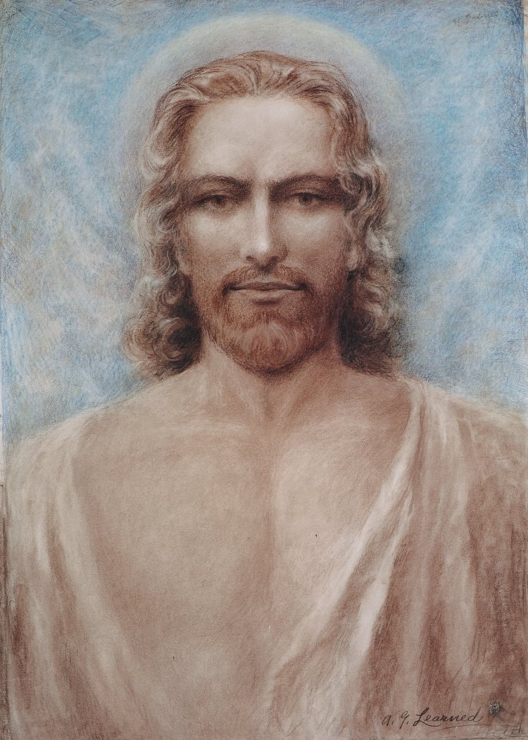 The Christ Portrait
