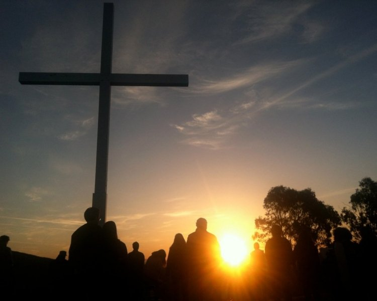 Easter Retreat