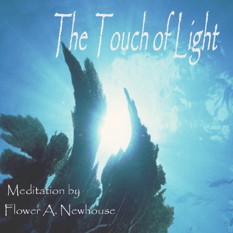 The Touch of Light